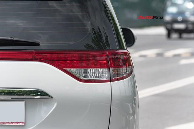 Cận cảnh Toyota Previa 2019 nhập khẩu Trung Đông giá gần 3 tỷ đồng đầu tiên tại Việt Nam - Ảnh 9.