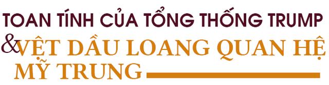 PGS.TS Cù Chí Lợi: WTO không hỗ trợ được gì cho Trung Quốc trong giai đoạn hiện nay! - Ảnh 1.
