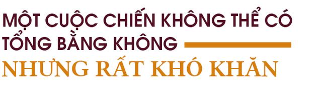 PGS.TS Cù Chí Lợi: WTO không hỗ trợ được gì cho Trung Quốc trong giai đoạn hiện nay! - Ảnh 3.
