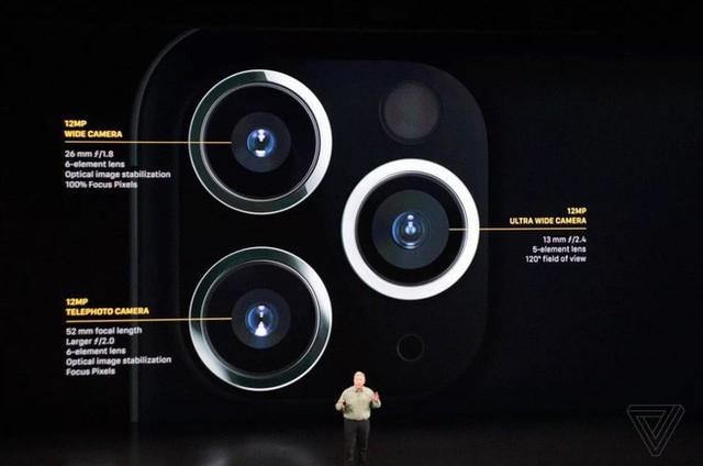 Tất tần tật thông tin về camera của iPhone 11 và iPhone 11 Pro: có gì mới mẻ hơn? - Ảnh 4.