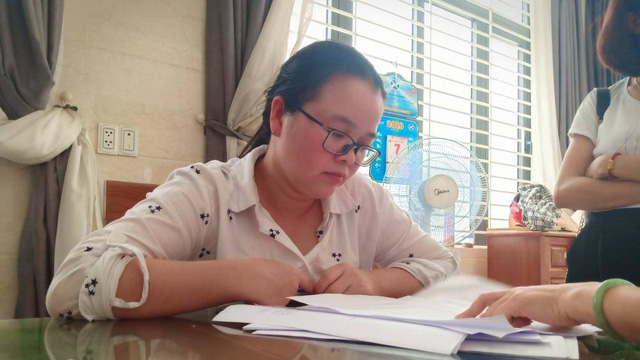 Rúng động Đà Nẵng: Vỡ hụi 100 tỷ, nhà chủ nợ bị bao vây  - Ảnh 1.