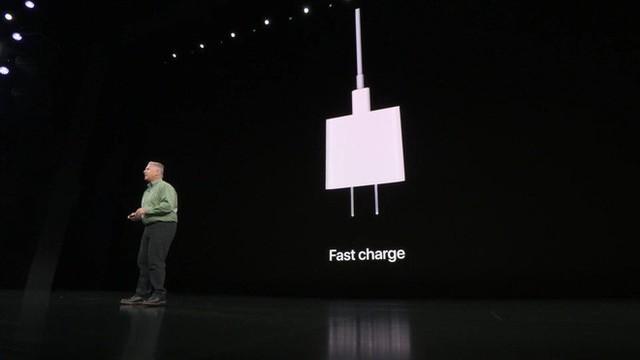 Apple ra mắt iPhone 11 Pro và iPhone 11 Pro Max: Thiết kế pro, màn hình pro, hiệu năng pro, pin pro, camera pro và mức giá cũng pro - Ảnh 12.