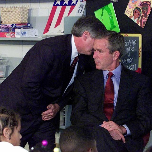 18 năm ký ức kinh hoàng, ám ảnh thảm họa khủng bố 11/9 - Ảnh 12.