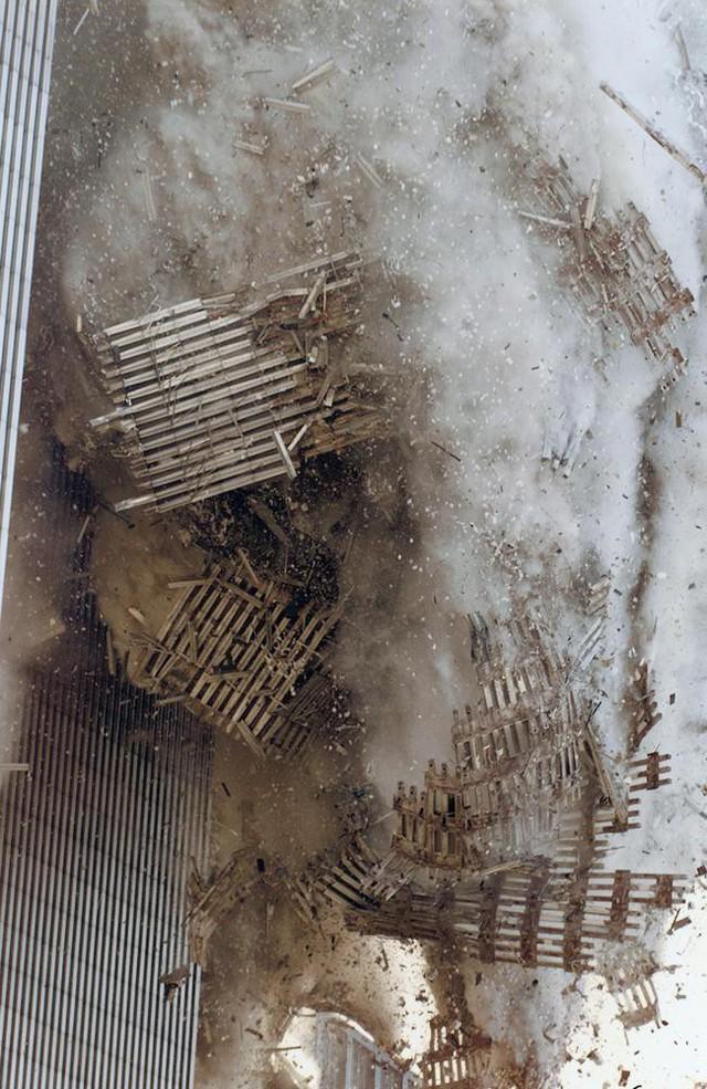 18 năm ký ức kinh hoàng, ám ảnh thảm họa khủng bố 11/9 - Ảnh 13.