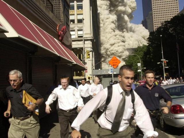 18 năm ký ức kinh hoàng, ám ảnh thảm họa khủng bố 11/9 - Ảnh 14.