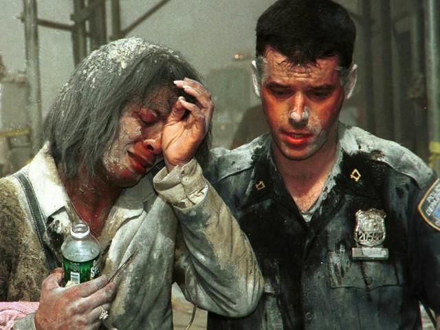 18 năm ký ức kinh hoàng, ám ảnh thảm họa khủng bố 11/9 - Ảnh 15.