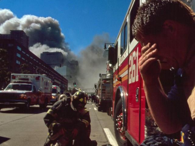 18 năm ký ức kinh hoàng, ám ảnh thảm họa khủng bố 11/9 - Ảnh 17.