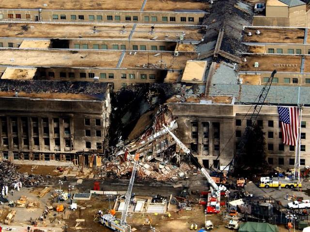 18 năm ký ức kinh hoàng, ám ảnh thảm họa khủng bố 11/9 - Ảnh 18.