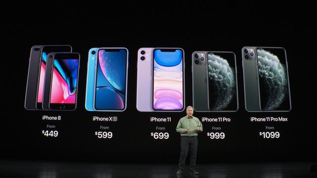 iPhone XS/XS Max và iPhone 7/7 Plus chính thức bị Apple khai tử - Ảnh 3.