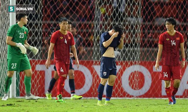 Đông Nam Á đại náo vòng loại World Cup, Việt Nam có thể tạo nên kỳ tích? - Ảnh 3.