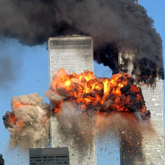 18 năm ký ức kinh hoàng, ám ảnh thảm họa khủng bố 11/9 - Ảnh 4.