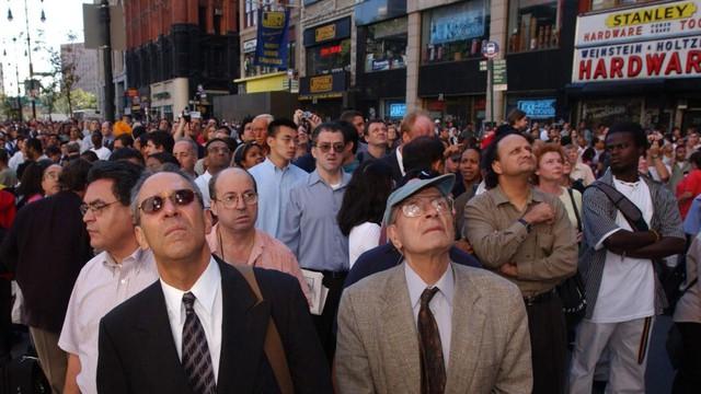 18 năm ký ức kinh hoàng, ám ảnh thảm họa khủng bố 11/9 - Ảnh 5.