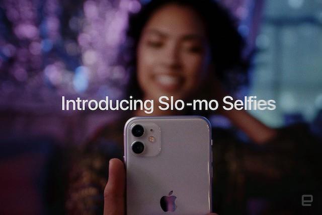 iPhone 11 chính thức ra mắt: camera kép góc siêu rộng, có tính năng chụp đêm, chip A13 Bionic, pin tốt, giá chỉ 699 USD - Ảnh 6.