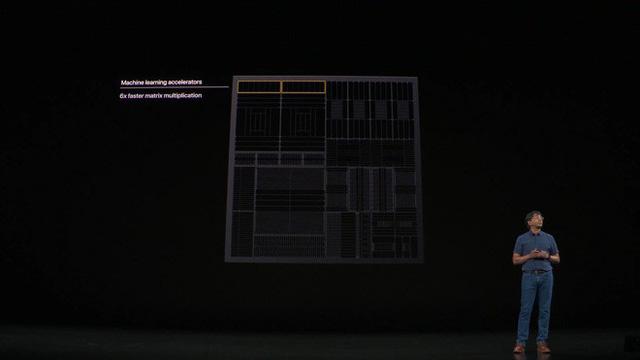 Apple ra mắt iPhone 11 Pro và iPhone 11 Pro Max: Thiết kế pro, màn hình pro, hiệu năng pro, pin pro, camera pro và mức giá cũng pro - Ảnh 8.