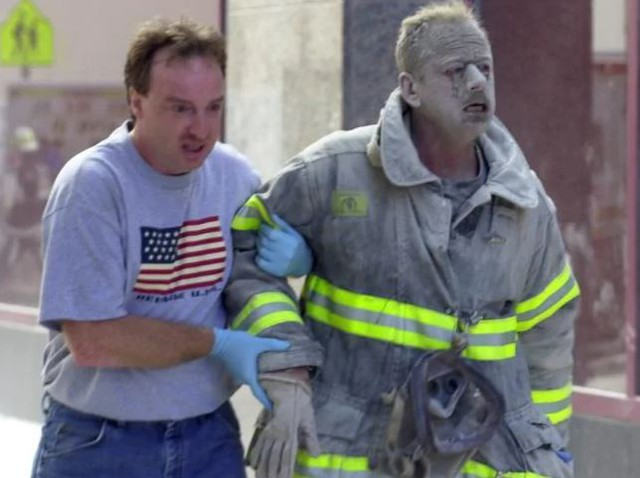 18 năm ký ức kinh hoàng, ám ảnh thảm họa khủng bố 11/9 - Ảnh 8.