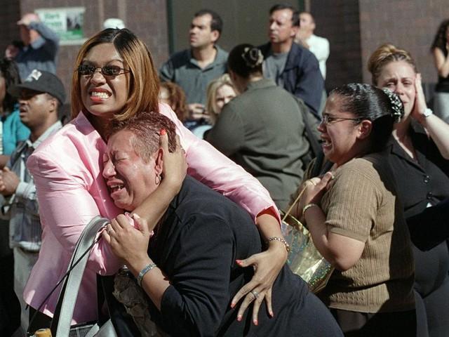 18 năm ký ức kinh hoàng, ám ảnh thảm họa khủng bố 11/9 - Ảnh 9.