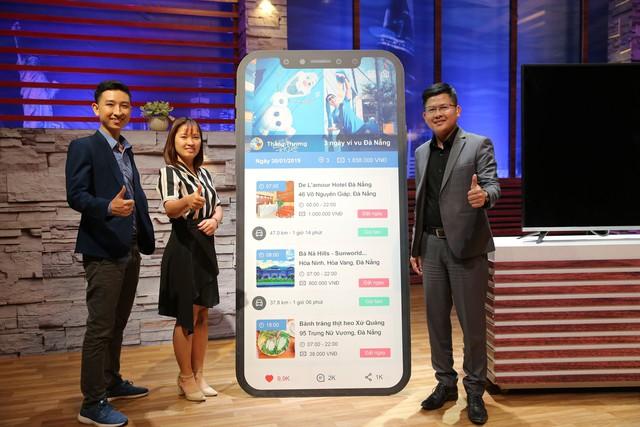 Bán nhà chuyển vào Đà Nẵng làm startup, nhà sáng lập mạng xã hội du lịch Liberzy quyết định nhận vốn của Shark Dzung dù bị đề nghị một câu rất phũ - Ảnh 3.