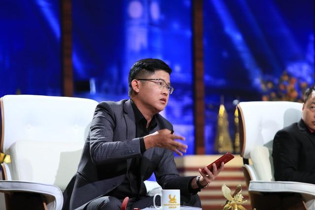 Bán nhà chuyển vào Đà Nẵng làm startup, nhà sáng lập mạng xã hội du lịch Liberzy quyết định nhận vốn của Shark Dzung dù bị đề nghị một câu rất phũ - Ảnh 2.