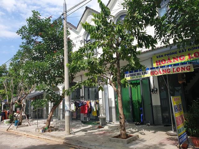 34 căn hộ cho thuê tại Đà Nẵng vẫn tồn tại bất chấp sai phạm - Ảnh 1.