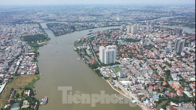 Sông rạch Sài Gòn bị bức tử như thế nào? - Ảnh 12.