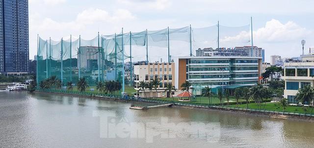 Sông rạch Sài Gòn bị bức tử như thế nào? - Ảnh 13.