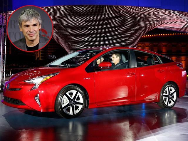 Cùng giàu nứt vách nhưng các tỷ phú lại có sở thích đi xe khác biệt: CEO Facebook sắm siêu xe giống đại gia Minh Nhựa, Jeff Bezos lại giản dị khó ngờ! - Ảnh 4.