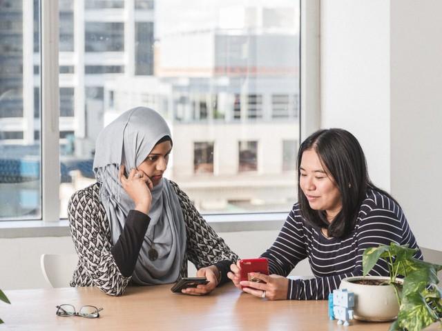 Business Insider đã phỏng vấn 10 nhân viên tiêu biểu về những điều họ ngưỡng mộ ở ông chủ mình: Câu trả lời chính là những chi tiết hoàn hảo nhất để hình thành nên một lãnh đạo tài ba - Ảnh 3.