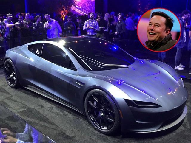 Cùng giàu nứt vách nhưng các tỷ phú lại có sở thích đi xe khác biệt: CEO Facebook sắm siêu xe giống đại gia Minh Nhựa, Jeff Bezos lại giản dị khó ngờ! - Ảnh 6.