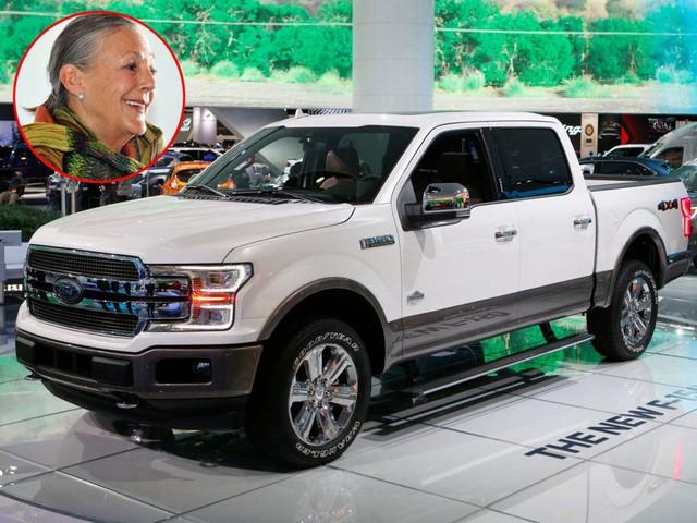 Cùng giàu nứt vách nhưng các tỷ phú lại có sở thích đi xe khác biệt: CEO Facebook sắm siêu xe giống đại gia Minh Nhựa, Jeff Bezos lại giản dị khó ngờ! - Ảnh 8.