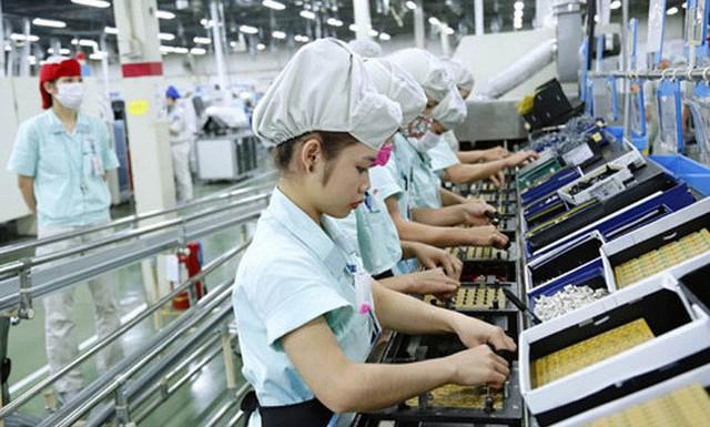 GDP tăng thêm 25,4%, thấy rõ hơn Việt Nam đang đứng ở đâu - Ảnh 2.