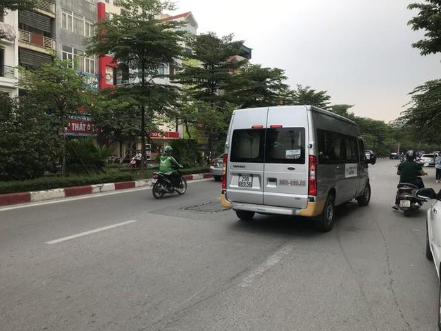 Luật sư: Buổi thực nghiệm hiện trường ngày 13/9 chưa liên quan đến bà Nguyễn Bích Quy - Ảnh 4.