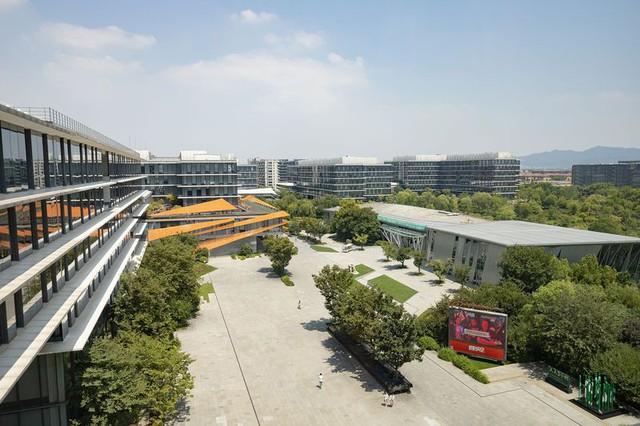 Di sản của Jack Ma ở Alibaba sẽ biến đổi mãi mãi dưới bàn tay người kế nhiệm Daniel Zhang - Ảnh 1.