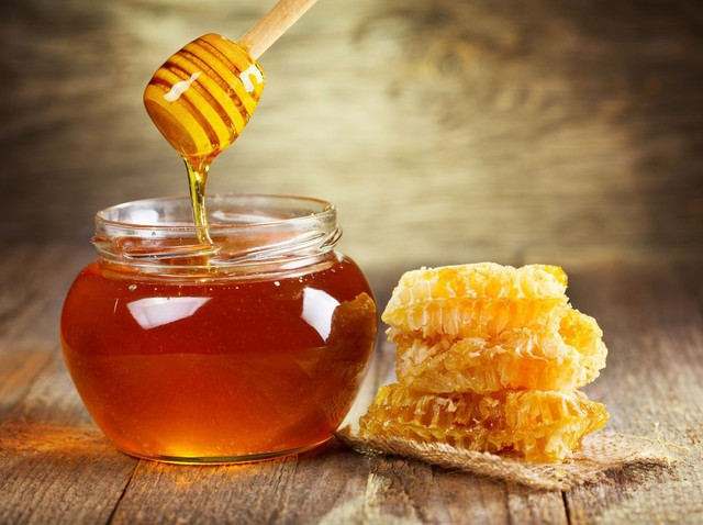 Thực phẩm không nên dùng chung với mật ong, nhiều người đang phạm sai lầm mà không hề hay biết - Ảnh 2.
