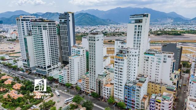 Nha Trang: Lấy ý kiến về Quy chế quản lý quy hoạch kiến trúc Khu đô thị ven biển - Ảnh 1.