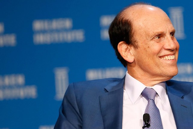 [Quy tắc đầu tư vàng] Vua trái phiếu rác Michael Milken: Đầu cơ bằng tiền của mình là giỏi, bằng tiền người khác còn giỏi hơn nhưng không cần tiền mới là tuyệt đỉnh - Ảnh 1.