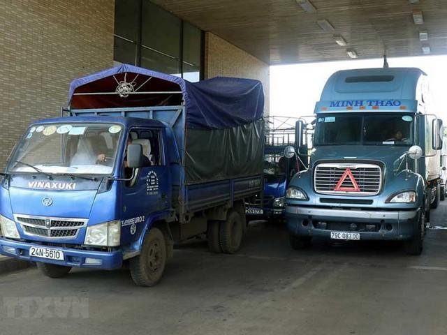 Đằng sau việc Trung Quốc giảm mạnh mua hàng Việt - Ảnh 1.