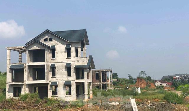 Dự án đô thị 400 tỷ ở Lào Cai bị Phó Thủ tướng chỉ đạo kiểm tra - Ảnh 13.