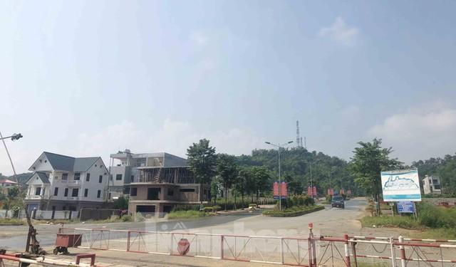 Dự án đô thị 400 tỷ ở Lào Cai bị Phó Thủ tướng chỉ đạo kiểm tra - Ảnh 15.