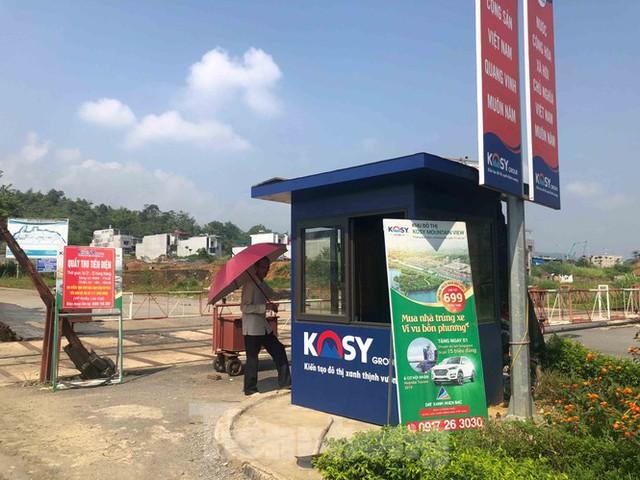 Dự án đô thị 400 tỷ ở Lào Cai bị Phó Thủ tướng chỉ đạo kiểm tra - Ảnh 17.