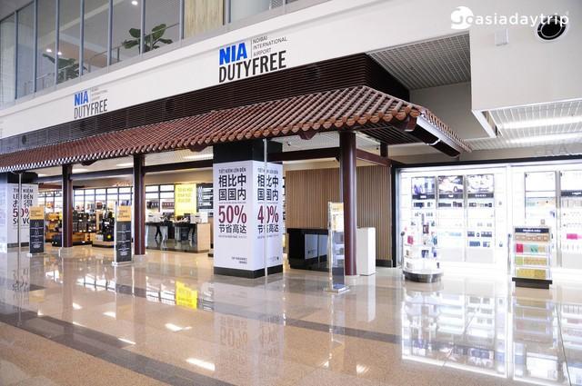 Những ai đang chia miếng ngon béo bở dịch vụ hàng miễn thuế ở sân bay Nội Bài? - Ảnh 2.