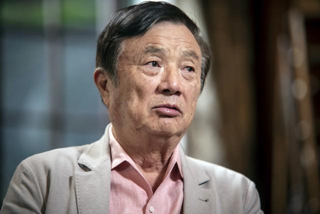 The Economist: Nhậm Chính Phi nói gì về việc Việt Nam không sử dụng 5G của Huawei và thương chiến Mỹ - Trung? - Ảnh 1.