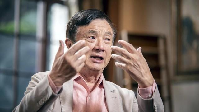 The Economist: Nhậm Chính Phi nói gì về việc Việt Nam không sử dụng 5G của Huawei và thương chiến Mỹ - Trung? - Ảnh 2.