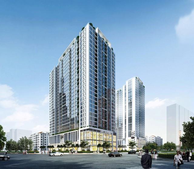 Sau cơn sốt đất nền, thị trường bất động sản các tỉnh Đông Bắc cuối năm nay thế nào? - Ảnh 1.