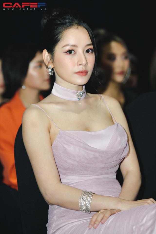Dàn hoa hậu, người đẹp xuất hiện sớm tại thảm đỏ sự kiện ra mắt MXH Lotus: Tú Anh nổi bật với đầm đỏ rực! - Ảnh 13.