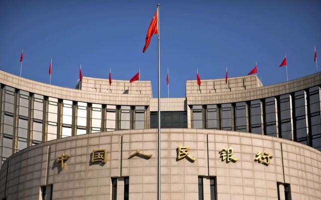 Trung Quốc tiếp tục giảm tỷ lệ dự trữ bắt buộc của các ngân hàng - Ảnh 1.