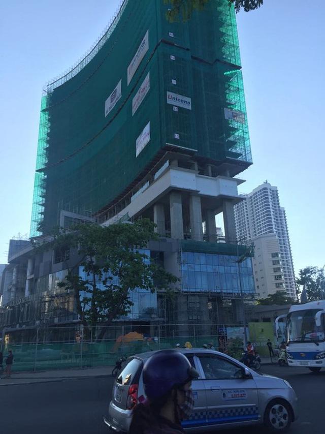 Thị trường Condotel Khánh Hòa lao dốc, nửa năm không có dự án mới - Ảnh 2.