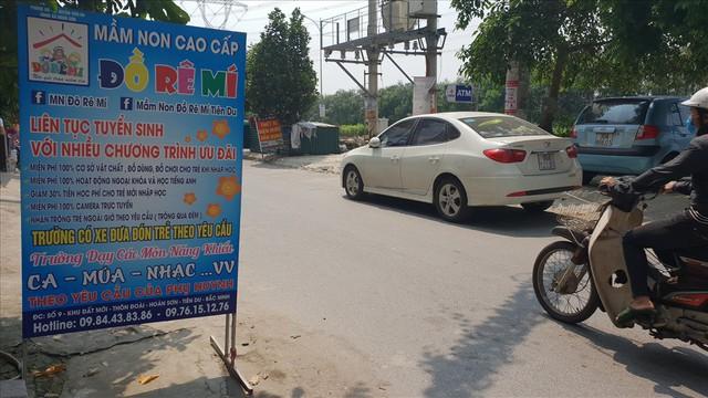 Lái xe trường mầm non ở Bắc Ninh đã bỏ quên trẻ 3 tuổi trên xe như thế nào? - Ảnh 2.