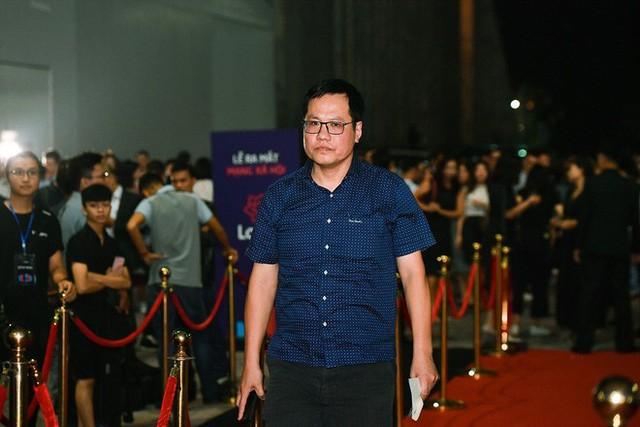 Chính thức ra mắt Lotus - Mạng xã hội của người Việt! - Ảnh 27.