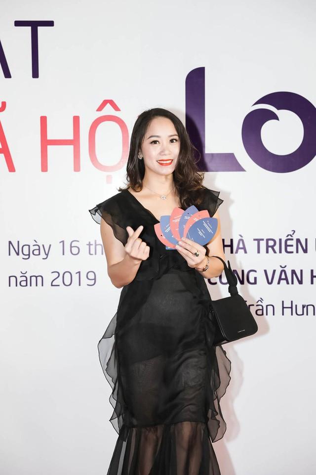 Chính thức ra mắt Lotus - Mạng xã hội của người Việt! - Ảnh 18.