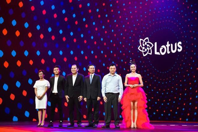 Chính thức ra mắt Lotus - Mạng xã hội của người Việt! - Ảnh 1.